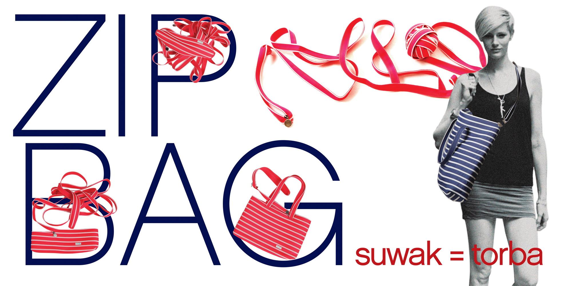 SUWAKI – Torby, etui i kosmetyczki