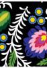 olowek-lowickie kwiatki-czarne_PANTONE_P copy